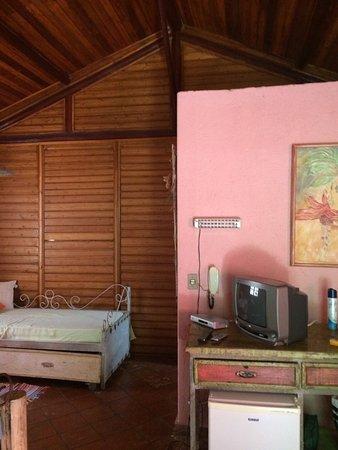 Hotel Fazenda Paraiso dos Pavoes: photo1.jpg