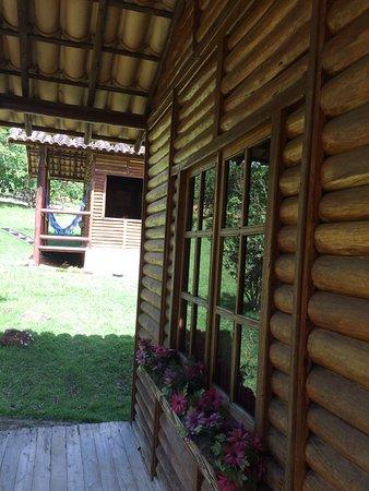 Hotel Fazenda Paraiso dos Pavoes: photo2.jpg