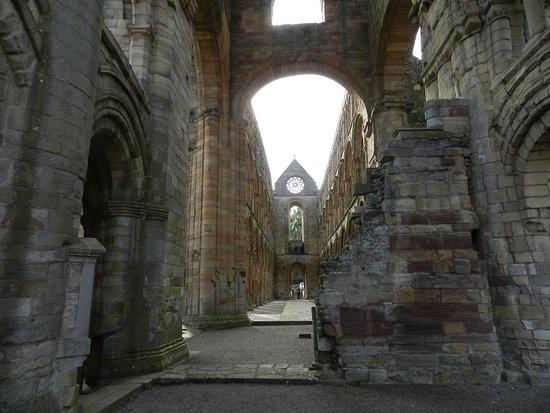 Jedburgh, UK: Interior