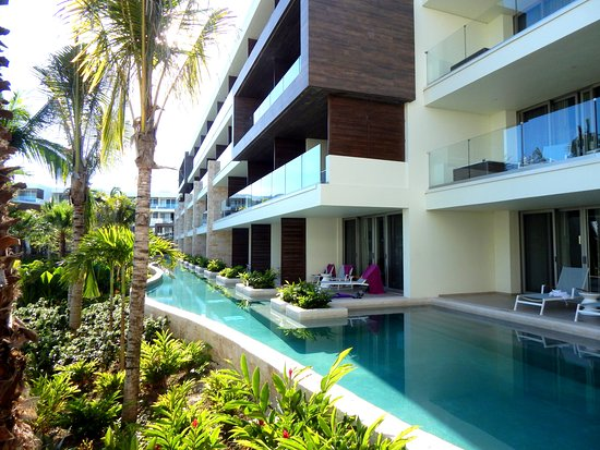 Best Rooms At Excellence Riviera Cancun