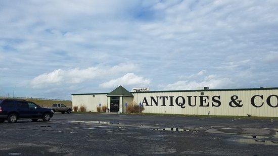 Springfield Antique Center