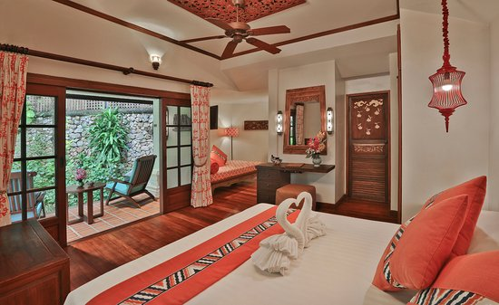 Poppies Samui: All Cottages renovated in 2016