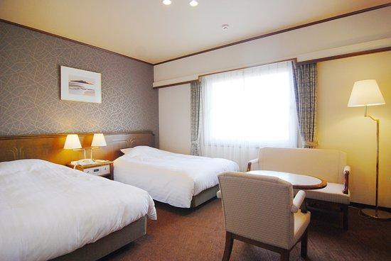 Takamatsu Kokusai Hotel