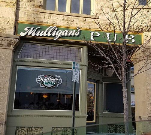 Piqua, OH: the pub
