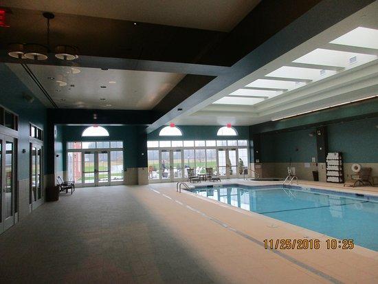 Saratoga Springs, NY: Saratoga Casino Hotel