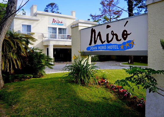 Photo of Joan Miro Hotel Punta del Este