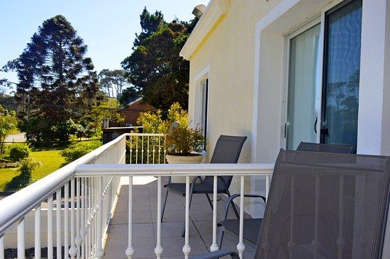 Joan Miro Hotel: Balcón Doble Superior y Suite