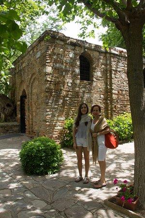 Meryemana (The Virgin Mary's House)照片