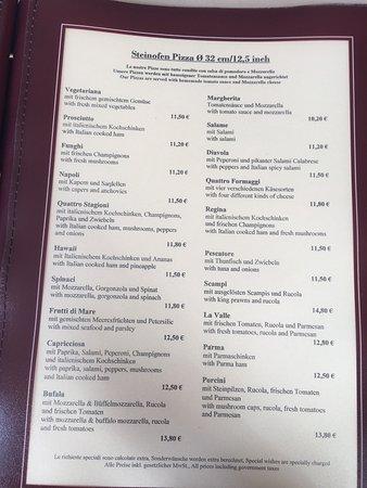 Restaurant La Valle: photo5.jpg