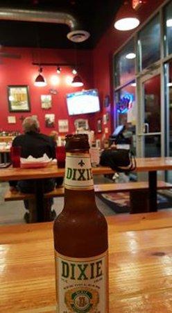 Hendersonville, TN: Dixie Original, and Cajun decor