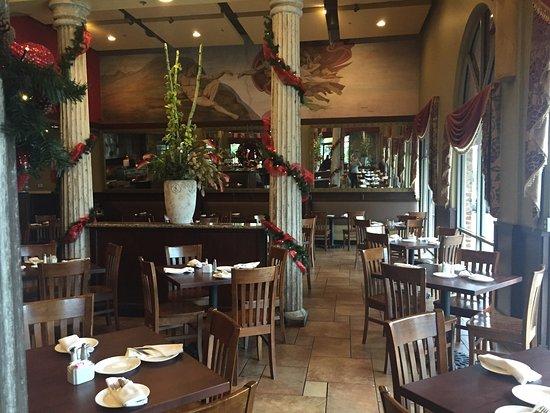 Aldino S San Antonio Restaurant