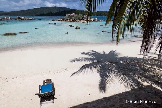 how to get to anambas islands