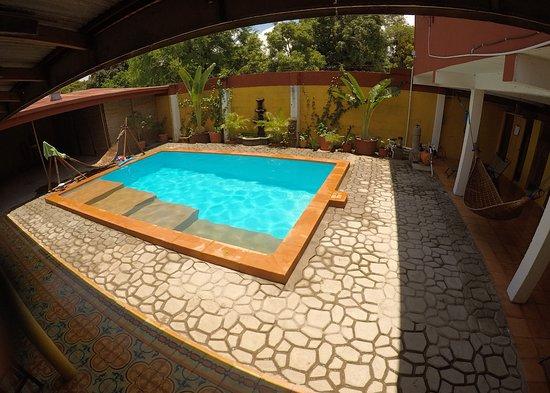 GM Granada Hostel