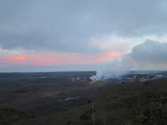 Kilauea Resmi