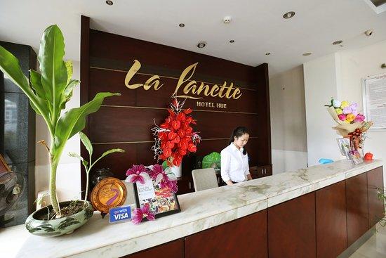 Khách Sạn La Lanette Huế