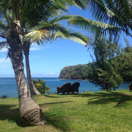 Arue, Polinesia Prancis: photo0.jpg