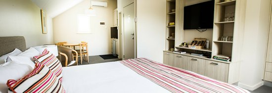 Hahndorf, Australia: Fully self contained rooms