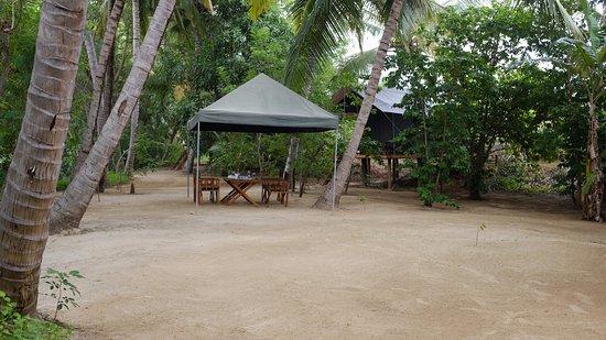Makulu Camp