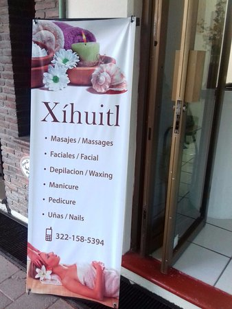 ‪Xihuitl Spa & Massage‬