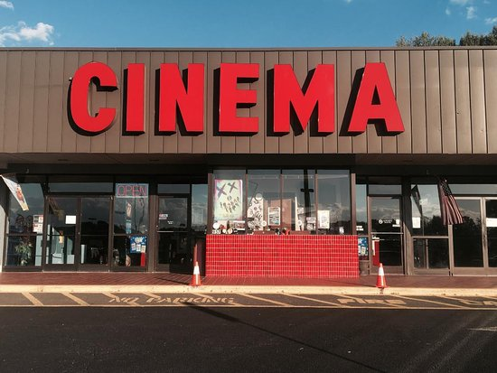 Galax, Virginie : Southeast Cinemas Entertainment, LLC | Twin County Cinemas