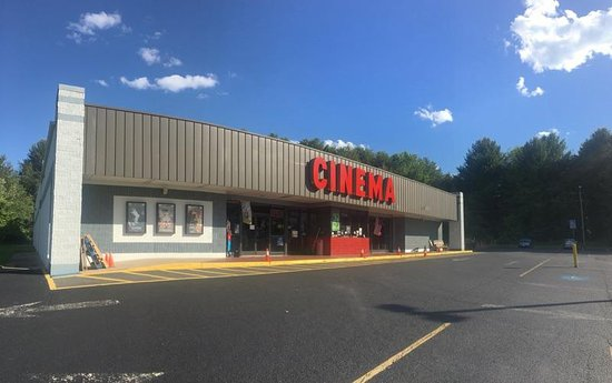 Twin County Cinemas III