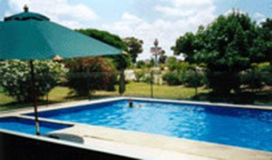 Wagga Wagga, Australia: Allonville Motel
