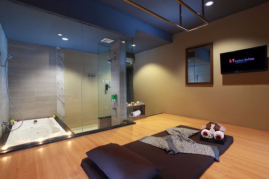 spa picture of swiss belinn karawang karawang tripadvisor rh tripadvisor com