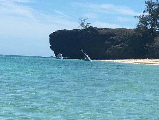 Turtle Island Resort: photo1.jpg