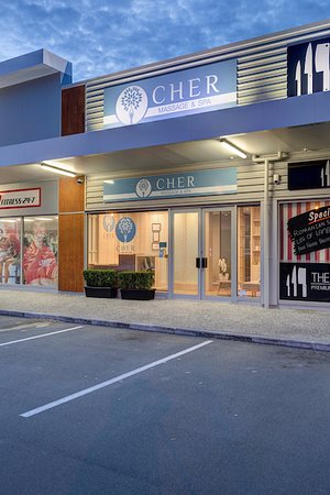 Cher Massage & Spa