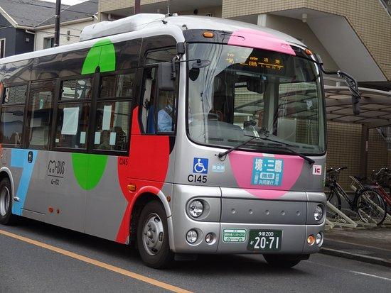 Mu Bus