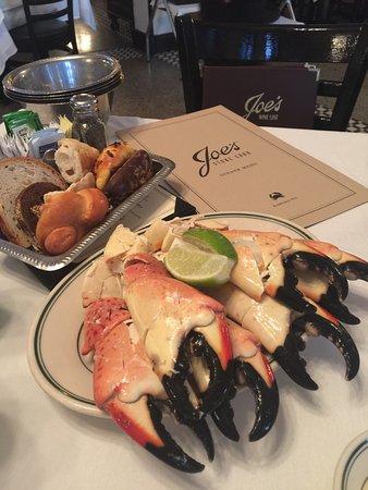 Joe's Stone Crab: photo0.jpg