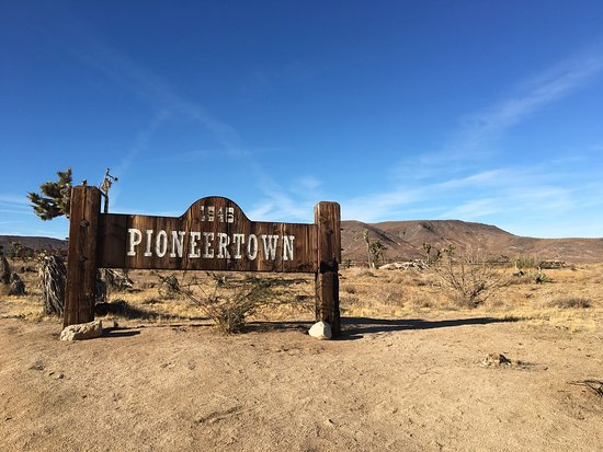 Pioneertown, CA: photo1.jpg