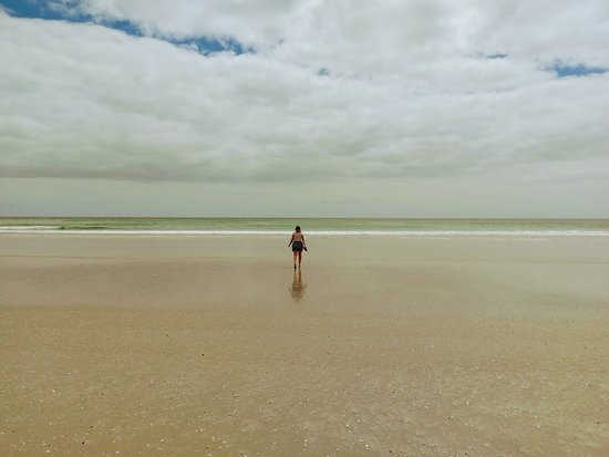 Kaitaia, New Zealand: Rarawa Beach @ 30.11.16