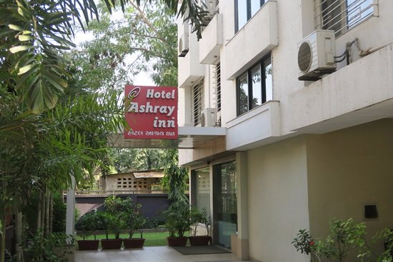 Hotel Ashray Inn Foto
