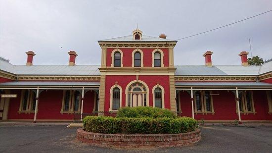 Dunera Museum