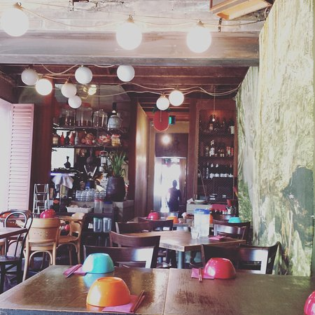 Chinta Kechil Restaurant Double Bay