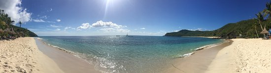 Blue Lagoon Beach Resort: photo0.jpg