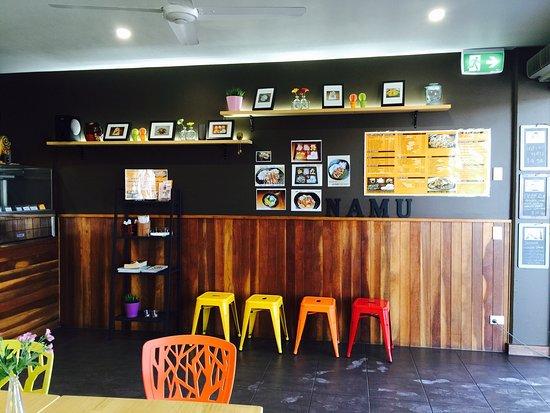 Caboolture, Αυστραλία: Namu Japanese Cuisine