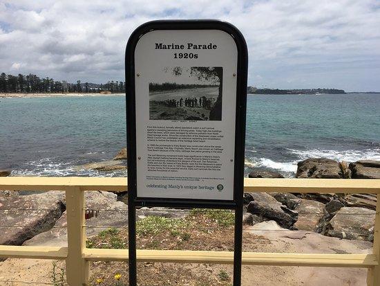 Shelly Beach: photo1.jpg