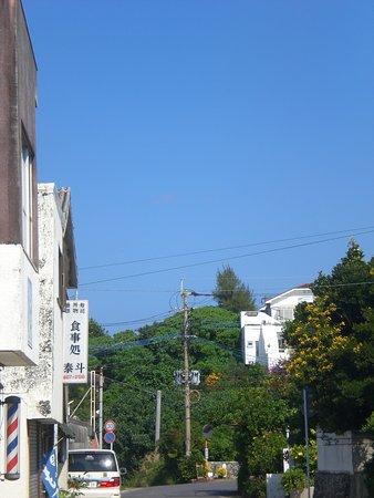 Foto Oshima-gun Yoron-cho