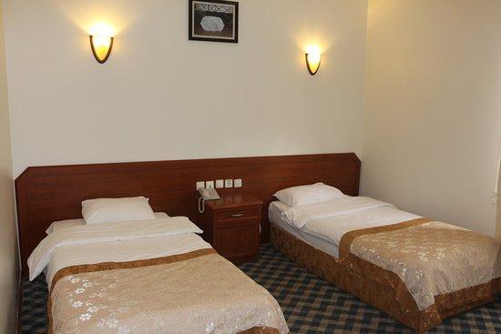 Hancilar Hotel