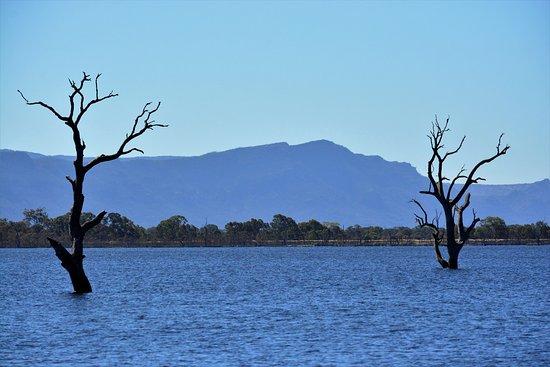 Pomonal, Australien: Lake Fyans