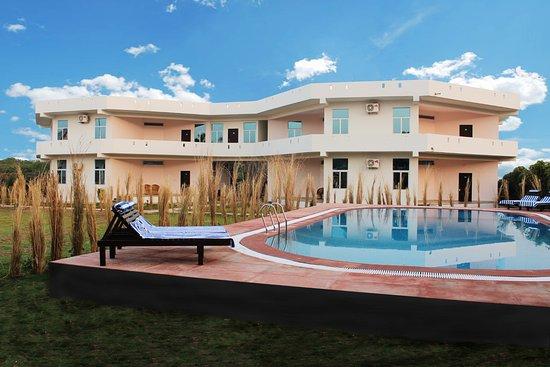 Ranthambore Villa