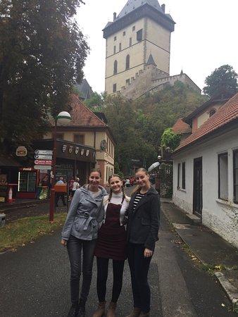 Karlstejn, République tchèque : photo5.jpg