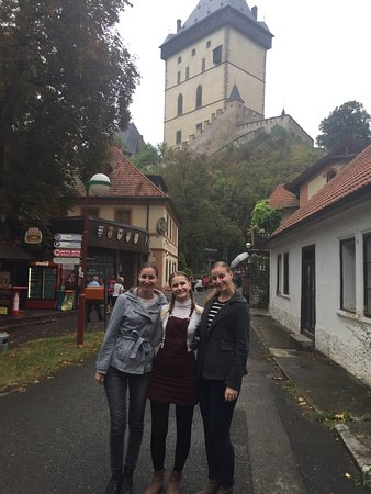 Karlstejn, Τσεχική Δημοκρατία: photo5.jpg