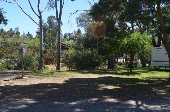 Tanunda, Australia: Sites