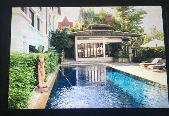 Avantika Boutique Hotel: photo0.jpg