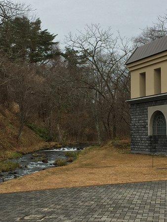 Kitashiobara-mura, Japon : ヨーロッパを思わせる風景