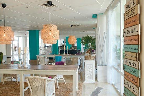 Sol Beach House Mallorca: Lobby