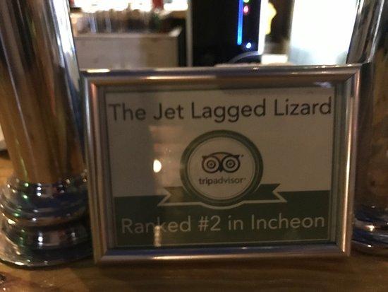 The Jet Lagged Lizard: photo0.jpg